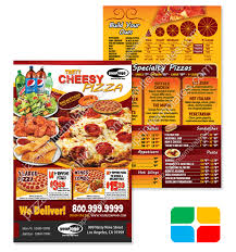 To Go Menu Templates Togo Menu Flyer Konmar Mcpgroup Co