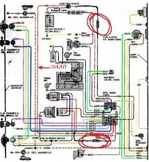 engine bay front end wiring diagram schematic please! the 1947 1997 Monte Carlo Wiring Diagram alternator internal regulator convertion the 1947 present, wiring diagram 1997 monte carlo stereo wiring diagram