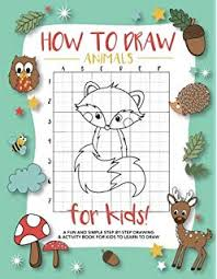 how to draw s for kids a fun and simple step by step