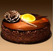 Birthday Special Chocolate Cake At Rs 630 Piece Phase 3 Delhi