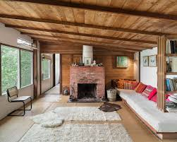 Kepes House, 1949 | Neutral, Cozy and House