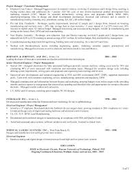 Engineering Manager Resume Examples Magnificent Engineering Manager Resume Dewdrops