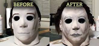 Elegant How To Make A Really Badass Michael Myers Costume For Halloween « Halloween  Ideas :: WonderHowTo