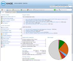 Dell Kace Upgrade Deploys Os Upgrades To 250 Devices Simultaneously