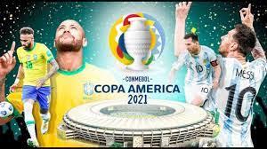 بث مباشر🔴 ردة فعل مباشرة على مباراة البرازيل و الارجنتين كوبا أمريكا -  YouTube