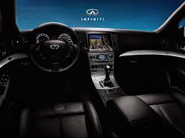 Infiniti. Infiniti G35: I Become Stronger by Sharing with Others ...