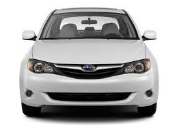 2011 Subaru Impreza Price, Trims, Options, Specs, Photos, Reviews ...