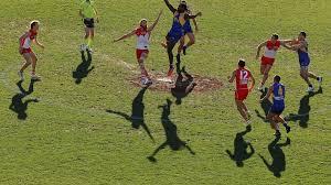 Mid season all australian team 2021. Former West Coast Ruckman Tom Hickey Making 2021 Push For All Australian Nod