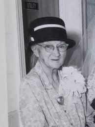 Louella Roberson Rogerson (1889-1969) - Find A Grave Memorial
