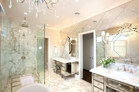 modern mansion master bathroom. Modern Mansion Master Bathroom. Interior Bathroom Ultra Luxury With  Gold Marble And Mirrors Refined M