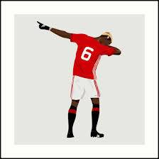 dabb dance. paul pogba - dab dance by torrenzo dabb a