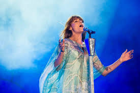 Florence And The Machine Charts Florence And The Machine Songs Their 10 Best Tracks