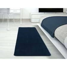navy blue bathroom rugs solid design navy blue 1 ft 8 in x 4 ft in