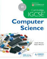 Image result for computer science book for o level