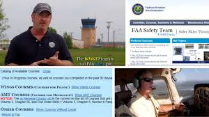 Pilots - <b>WINGS</b> - Pilot Proficiency Program - FAA - FAASTeam ...
