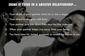Quotes About Abuse Custom Whizolosophy Abuse The Abuser Quotes