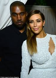 kim kardashian and kayne west's wedding guest list includes Not Inviting Sister To Wedding the guest list is done kim kardashian and kanye west, pictured in december, not inviting sister to my wedding