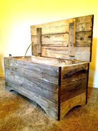 wooden trunk plans wooden toy chest bench better wooden storage chest bench with reclaimed barn wood wooden trunk plans