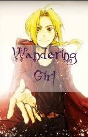 wandering girl edward elric story fullmetal alchemist love wandering girl edward elric story fullmetal alchemist
