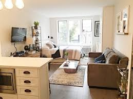 efficiency apartment furniture. from gut to gorgeous a complete studio apartment makeover u2014 efficiency furniture r
