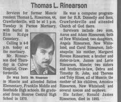 Clipping from Muncie Evening Press - Newspapers.com