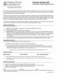 Criminal Justice Resume Sample Law Resumecompanion Com Objective