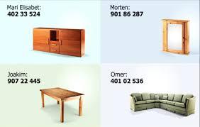 Distress sale Office furniture sparingly used All IKEA Dubai