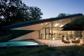 Houses Built Underground Incredible Underground Houses 23 Hq Pics Metal Building Homes