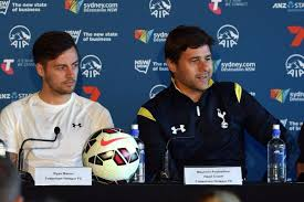 Tottenham news: Ryan Mason says Spurs is 'in his DNA' as he considers  coaching return | London Evening Standard