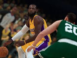 NBA 2K19 review: A thoughtful Way Back ...