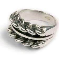 double namejs ring latvian ring nameja gredzens for men material sterling silver