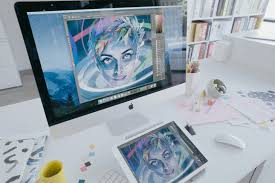 Drawing On Ipad Pro Astropad Studio Turns The Ipad Pro Into A Pro Drawing Tablet