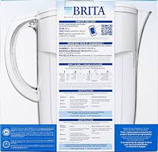 brita water filter. Brita-Water-Filter-Pitcher-Replacement-Filters-0-1 Brita Water Filter