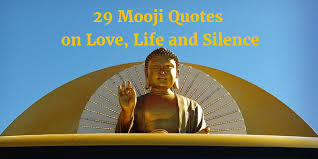 Mooji Quotes Delectable 48 Mooji Quotes On Love Life And Silence Project Monkey Mind