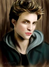 Edward Cullen by leejun35 - Edward_Cullen_by_leejun35