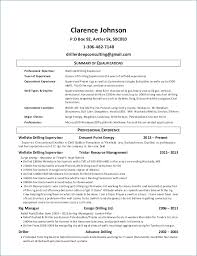 Free Work Resume Example Photos | Jadwalmotogp.id
