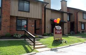The Knolls Townhomes - Ferguson, MO apartments for rent
