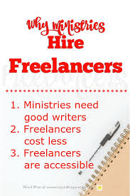 how to christian lance writing jobs