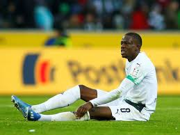 Ac milan offside bild are reporting that ac milan and juventus are interested in signing borussia mönchengladbach attacker marcus thuram. Preview Wolfsburg Vs Borussia Monchengladbach Prediction