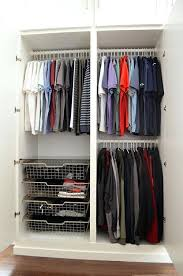 wardrobes build wardrobe closet charming custom closets at the happy homebos reveal interior architecture lovely