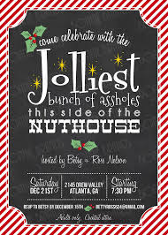 CUSTOMIZED // PRINTABLE // Holiday Party Invitation // Christmas Vacation  Clark Griswold Theme