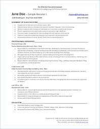 Resume Examples Promotion Within Same Company Igniteresumes Com