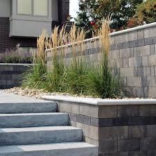 backyard landscaping ideas retaining walls