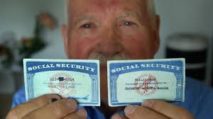 Feds Than One Payments Truth With People - Ssn Force To Million More Issued In Improper Blunt 171