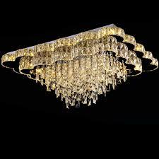 2018 new modern led chandelier living room lights luxury crystal lamp led light for home decor indoor lighting from cedarlighting 791 96 dhgate com