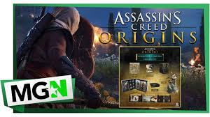assassinand 39 s creed gameplay. assassin\u0027s creed origins gods collector\u0027s edition revealed   mgn assassinand 39 s gameplay