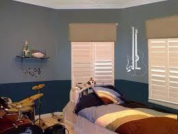Attractive Boy Bedroom Paint Ideas
