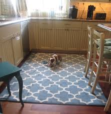 Kitchen Mats For Hardwood Floors Five Steps To Buy Kitchen Rugs According To Our Taste Rafael