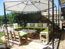 furniture deck. deck diy on pallet patio furniture