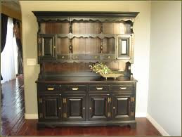Kitchen Buffet Cabinet Hutch Cabinet 48288 Home Design Ideas